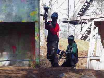 paint ball in rishikesh - Rishikesh India.. Call Us For Booking - +91 7830663388 +91 9897519897