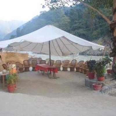 river rafting in rishikesh price